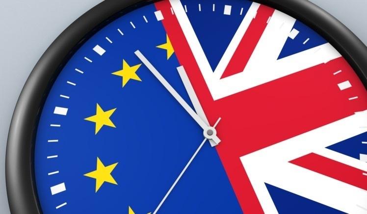 le Royaume-Uni a quitté l'Union européenne