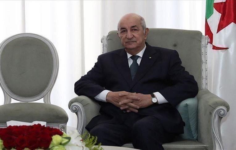 الجزائر- رئيس الجمهورية توجه إلى ألمانيا لمعالجة مضاعفات في قدمه نتيجة إصابته السابقة بفيروس كوفيد-19