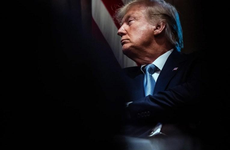 États-Unis: La Chambre adopte une résolution exigeant que le cabinet de Trump le révoque