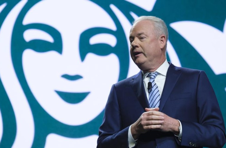 L'État de Washington s'associe à Starbucks pour la distribution de vaccins