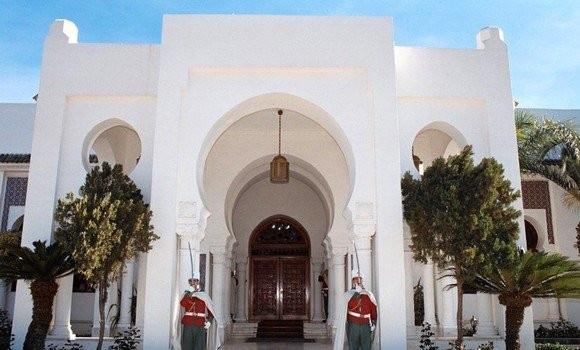 الجزائر- بيان من رئاسة الجمهورية
