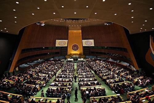 Large soutien international au droit du peuple sahraoui à l'autodétermination