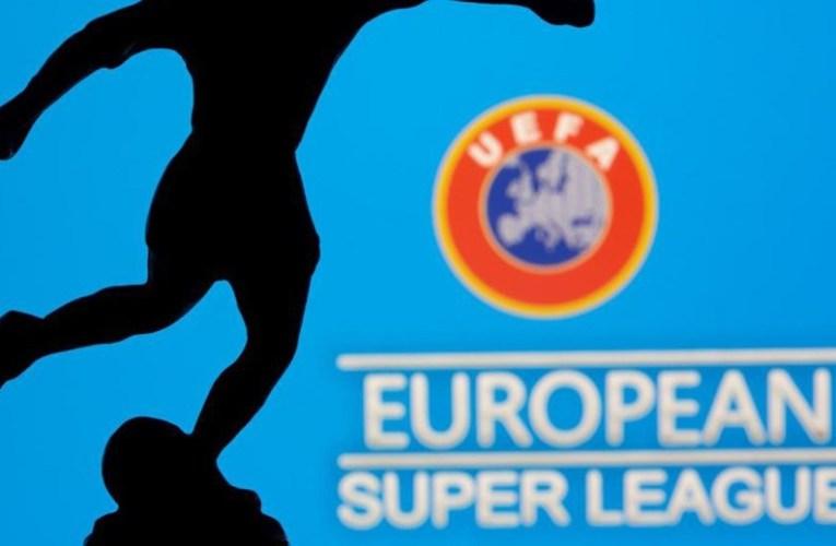 Un Tribunal de Madrid interdit a L'UEFA et LA FIFA toute mesure contre  Le lancement de la Super  League