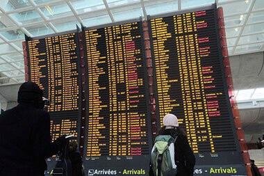 La France rouvrira ses frontières le 9 juin aux voyageurs non européens