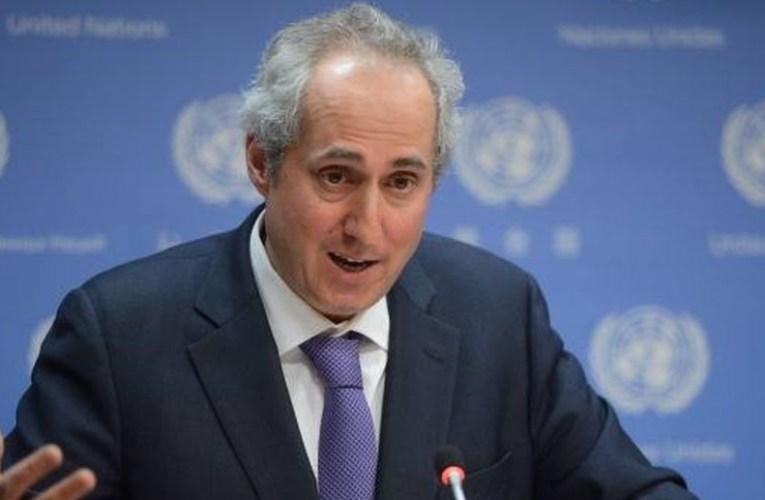 الأمم المتحدة: استمرار أعمال الاستيطان في فلسطين غير قانوني