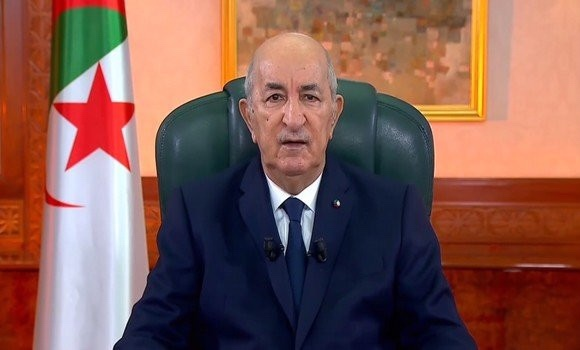 Algerie- Journée nationale de la Mémoire : message du président de la République