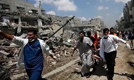 Palestine : les Etats-Unis s'opposent à la tenue d'une réunion du Conseil de sécurité