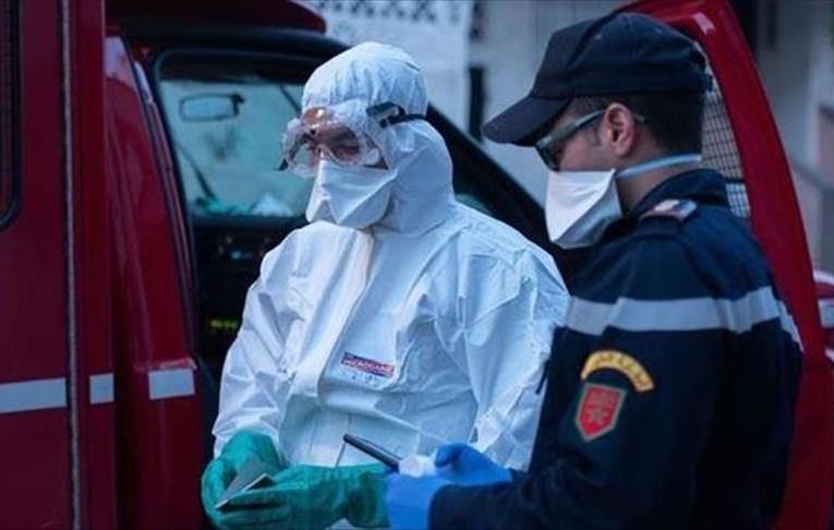 Algerie- (Covid-19) 135 nouveaux cas, 114 guérisons et 06 décès durant les dernières 24 heures