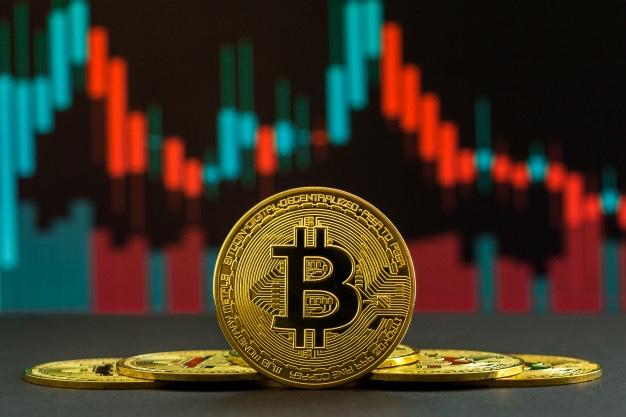 Crypto-monnaie- Le Bitcoin chute de 7,4% à 32 094 $