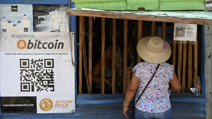 Le Bitcoin plonge alors qu'El Salvador est sur le point d'adopter la plus grande cryptomonnaie comme monnaie légale