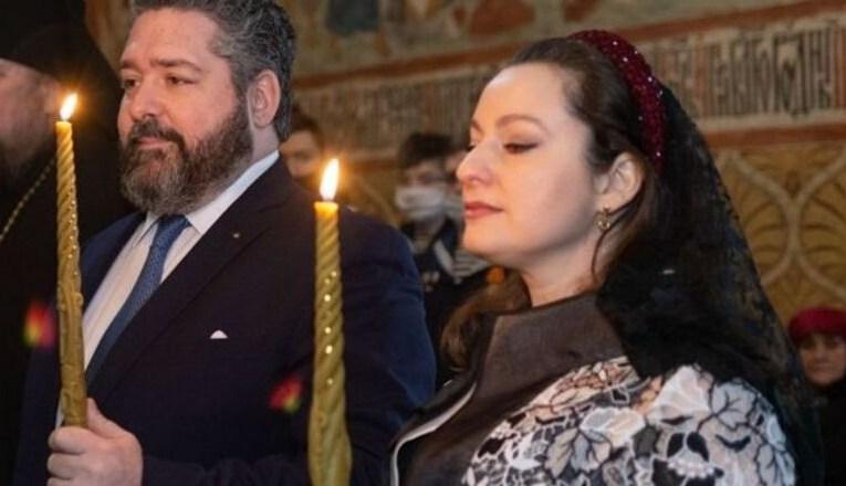 La Russie accueillera le premier mariage royal depuis plus de 100 ans