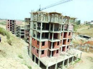 Constructions-Non-Achevées