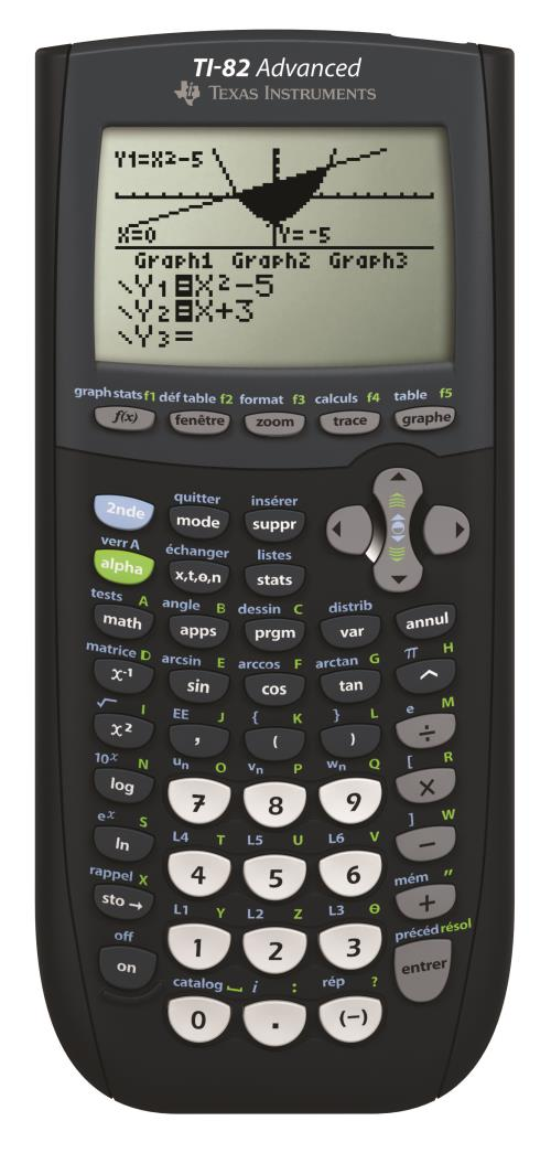 Amazon.com : Texas Instruments TI-82 Graphing Calculator