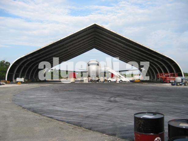 airport-hangars