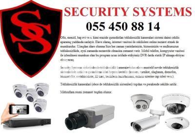 tehlukeszlik kamera sistemi 055 450 88 14
