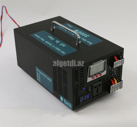 3000W-Pure-Sine-Wave-Inverter-30A-Solar-Charge-Controller-Hybrid-Inverter-Home1