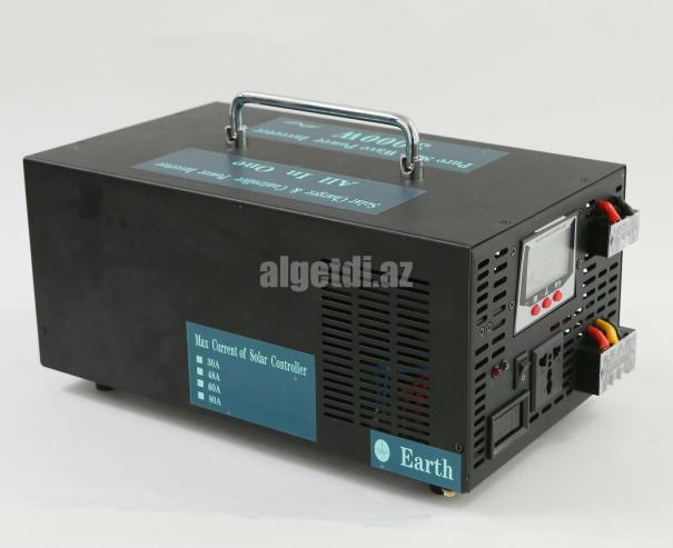 3000W-Pure-Sine-Wave-Inverter-30A-Solar-Charge-Controller-Hybrid-Inverter-Home3