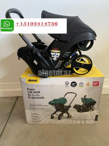 Doona™-All-in-One-Infant-Black-Car-Seat-and-Stroller