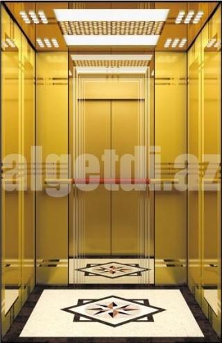 Passanger-elevator-Row-2