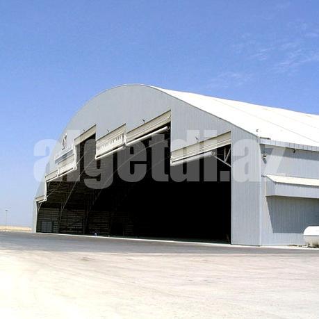 Aircraft-Multi-tiered-Doors