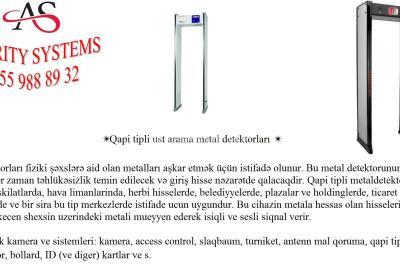 qapi tipli metaldetektor 055 988 89 32