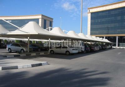 Cone Car Parking Sheds Conical Car Parking Shades Structures Suppliers 1