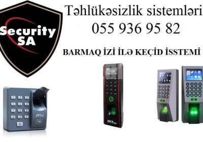 BARMAQ IZI KECHID SISTEMI 055 936 95 82 1