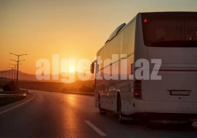 national charter bus travel
