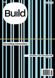 The Build Network - Cover