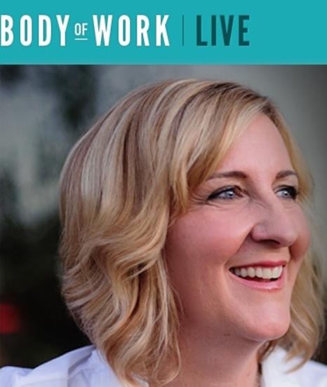 Pam Slim Body of work 2