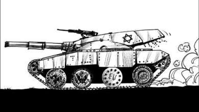 Photo of دبابة
