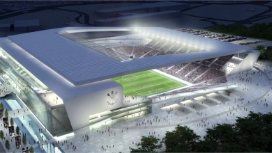 Photo of ملعب ساو باولو – ساو باولو