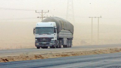 Photo of الاستراحات على الطريق الصحراوي: ملاذ العابرين ومصدر رزق لآخرين