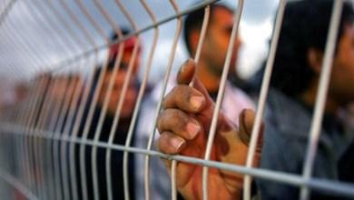 Photo of قلق حقوقي على حياة المعتقل الغزّي أحمد عبيد في سجون الاحتلال