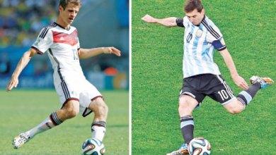 Photo of ألمانيا والأرجنتين.. النهائي المتكافئ