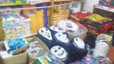 سوق الندى في وسط البلد وجهة شرائية للعائلات بأسعار بمتناول اليد Alghad