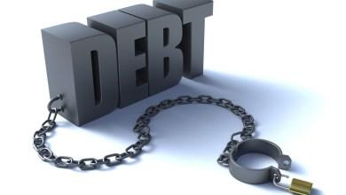 Photo of 184 تريليون دولار إجمالي ديون العالم