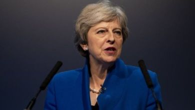 "Photo of ماي تحذر من كارثة إذا رفض البرلمان اتفاق ""بريكست"""
