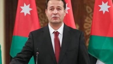 وزير الثقافة محمد أبورمان- (أرشيفية)