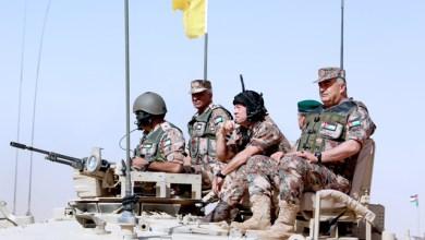 Photo of الملك يطور المؤسسة العسكرية تسليحا وتدريبا