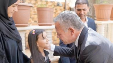 Photo of تعديلات قانوني العمل والتقاعد المدني تعزز وضع المرأة الأردنية