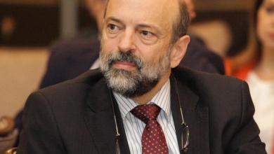 رئيس الوزراء الدكتور عمر الرزاز (ارشيفية)
