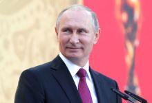 Photo of بوتين ينفي امتلاك قصر فخم