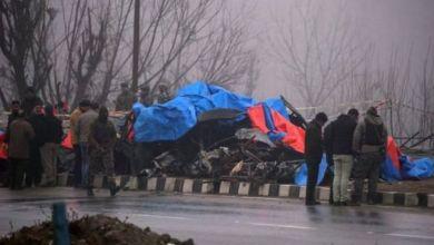 "Photo of ما هو ""جيش محمد"" الذي قتل 46 جندياً هندياً في كشمير؟"