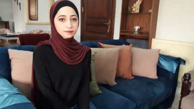 """Photo of طالبة الطب ميسم عبيدات أعادت التوجيهي لتكون من """"العشرة الأوائل"""" (فيديو)"""