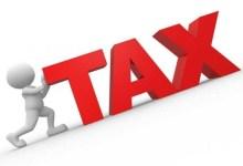 4 مليارات دينار تحصيلات الضريبة حتى أيلول