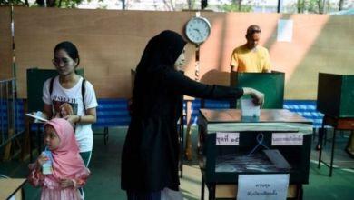 Photo of تايلاند تجري أول انتخابات منذ الانقلاب العسكري في 2014