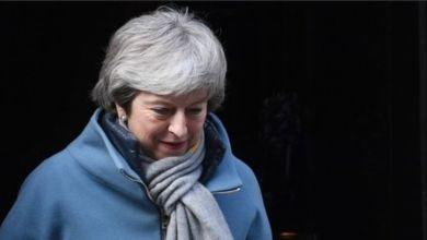Photo of بريكست: تيريزا ماي مطالبة بالتخلي عن منصبها لإنقاذ صفقة خروج بريطانيا من الاتحاد الأوروبي