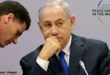 رئيس الوزراء الإسرائيلي بنيامين نتنياهو - أرشيفية