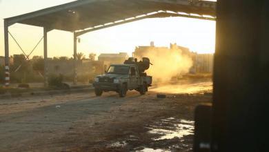 Photo of 4 قتلى و20 جريحا بضربات جوية في ليبيا